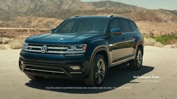 Volkswagen Sign Then Drive Event TV Spot, 'Eleven Steps' [T2] - Thumbnail 3
