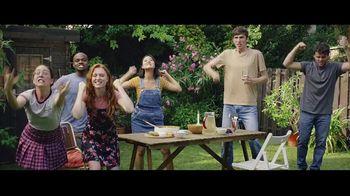 Taco Bell TV Spot, 'Trae la fiesta: entrega gratis' [Spanish]
