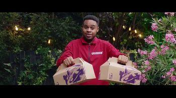Taco Bell TV Spot, 'Trae la fiesta: entrega gratis' [Spanish] - Thumbnail 4