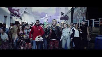 Taco Bell TV Spot, 'Trae la fiesta: entrega gratis' [Spanish] - Thumbnail 6