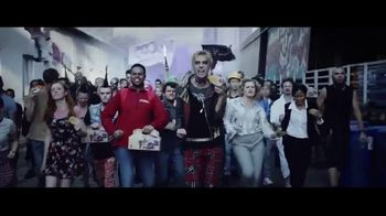 Taco Bell TV Spot, 'Trae la fiesta: entrega gratis' [Spanish] - Thumbnail 7