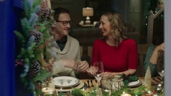 Pier 1 Imports TV Spot, 'Holidays: Did You See the Acorn?' - 143 commercial airings
