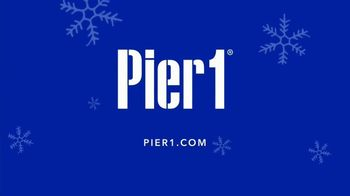 Pier 1 Imports TV Spot, 'Discover the Joy of Holiday!' - Thumbnail 10