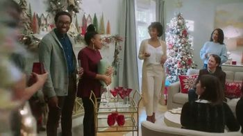 Pier 1 Imports TV Spot, 'Discover the Joy of Holiday!' - Thumbnail 2