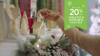 Pier 1 Imports TV Spot, 'Discover the Joy of Holiday!' - Thumbnail 8