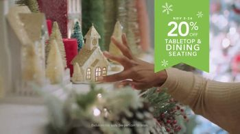 Pier 1 Imports TV Spot, 'Discover the Joy of Holiday!' - Thumbnail 9