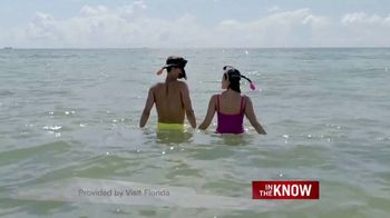 Visit Florida TV Spot, 'In the Know: Skip Winter'