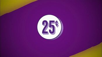 Planet Fitness 25 Cents Sale TV Spot, '$10 a Month & Free Fitness Training' - Thumbnail 1