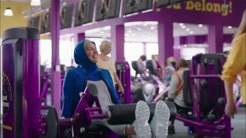 Planet Fitness 25 Cents Sale TV Spot, '$10 a Month & Free Fitness Training' - Thumbnail 3