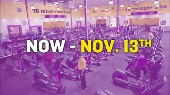 Planet Fitness 25 Cents Sale TV Spot, '$10 a Month & Free Fitness Training' - Thumbnail 5