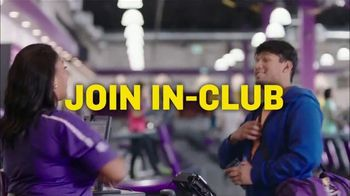 Planet Fitness 25 Cents Sale TV Spot, '$10 a Month & Free Fitness Training' - Thumbnail 6