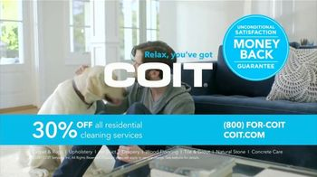 COIT TV Spot, 'Right Now: 30 Percent Off' - Thumbnail 7