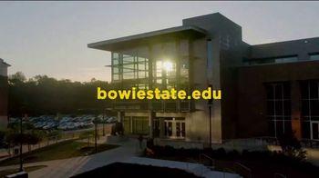 Bowie State University TV Spot, 'Bowie BOLD: Visit' - Thumbnail 7