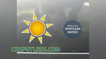 CR Spotless Water Systems TV Spot, 'Snap to Clean' - Thumbnail 7
