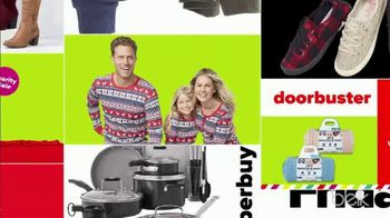 Belk Black Friday Leaks TV Spot, 'Weighted Blanket, Air Fryers and Fleece' - Thumbnail 3