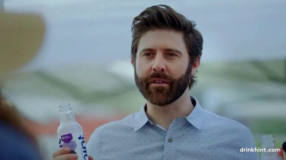 Hint TV Commercial, 'Farmer's Market: Free Gift'
