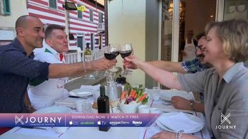 Journy TV Spot, 'David Rocco's Dolce Vita'