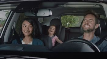 2020 Nissan Rogue TV Spot, 'All Around Protection' [T2]