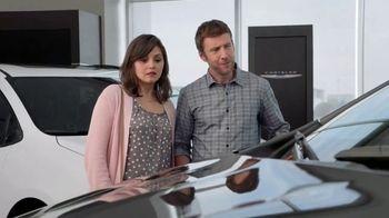 Chrysler Black Friday Sales Event TV Spot, 'Van Family' [T2] - Thumbnail 1