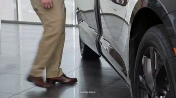Chrysler Black Friday Sales Event TV Spot, 'Van Family' [T2] - Thumbnail 3
