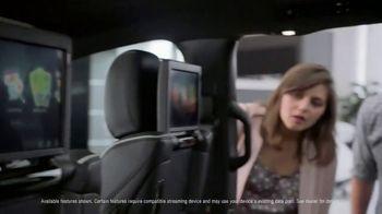 Chrysler Black Friday Sales Event TV Spot, 'Van Family' [T2] - Thumbnail 4
