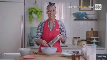 Food Network Kitchen App TV Spot, 'Carla Shares How to Get Flaky Biscuits' - Thumbnail 10