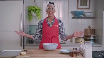 Food Network Kitchen App TV Spot, 'Carla Shares How to Get Flaky Biscuits'