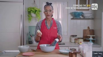 Food Network Kitchen App TV Spot, 'Carla Shares How to Get Flaky Biscuits' - Thumbnail 5