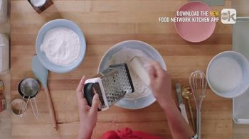 Food Network Kitchen App TV Spot, 'Carla Shares How to Get Flaky Biscuits' - Thumbnail 6