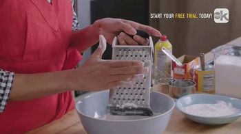 Food Network Kitchen App TV Spot, 'Carla Shares How to Get Flaky Biscuits' - Thumbnail 7