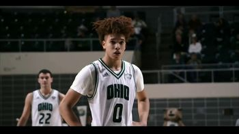 Ohio University TV Spot, 'OHIO Stories: Jay Preston'