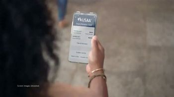 USAA Banking TV Spot, 'Made for Cassie' - Thumbnail 7