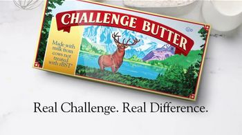 Challenge Butter TV Spot, 'The Real Difference' - Thumbnail 7