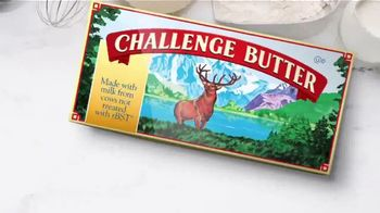 Challenge Butter TV Spot, 'The Real Difference' - Thumbnail 5