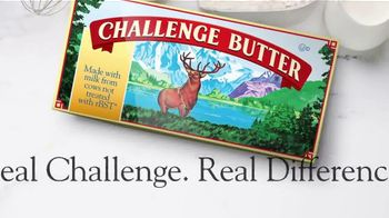 Challenge Butter TV Spot, 'The Real Difference' - Thumbnail 6