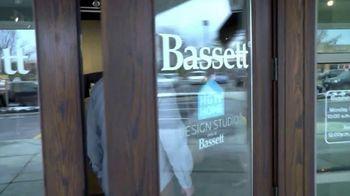 Bassett Veterans Day Sale TV Spot, 'Customizable' - Thumbnail 1