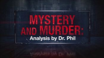 Mystery and Murder: Analysis by Dr. Phil TV Spot, 'The Devil Beside Me: The Chris Watts Story' - Thumbnail 8