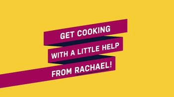 Food Network Kitchen App TV Spot, 'With a Little Help From Rachael' - Thumbnail 1