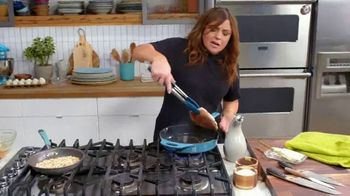 Food Network Kitchen App TV Spot, 'With a Little Help From Rachael'