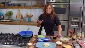 Food Network Kitchen App TV Spot, 'With a Little Help From Rachael' - Thumbnail 7