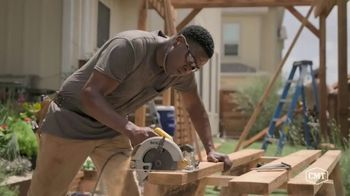 Lowe's Black Friday Deals TV Spot, 'Every Pro Deserves a Holiday Upgrade: Dewalt Drill or Kit'