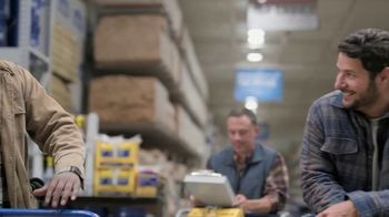 Lowe's Black Friday Deals TV Spot, 'Every Pro Deserves a Holiday Upgrade: Dewalt Drill or Kit' - Thumbnail 8