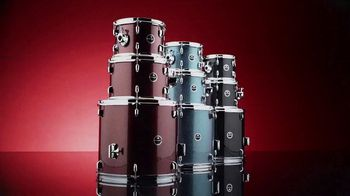 Guitar Center TV Spot, 'Great Gifts: Drum Kit'