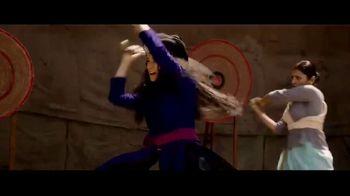 The Warrior Queen of Jhansi - Alternate Trailer 1