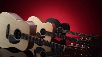Guitar Center TV Spot, 'Holidays: Best Prices of the Year' - Thumbnail 10