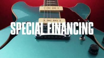 Guitar Center TV Spot, 'Holidays: Best Prices of the Year' - Thumbnail 7
