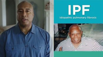 Pulmonary Fibrosis Foundation TV Spot, 'IPF' Featuring Bernie Williams - 12 commercial airings