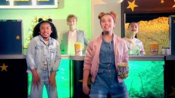 Kidz Bop 40 TV Spot, 'Made For You'
