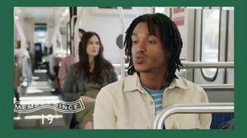 American Express Green TV Spot, 'Member Since '19: Green Makes Friends' - Thumbnail 4
