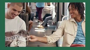 American Express Green TV Spot, 'Member Since '19: Green Makes Friends' - Thumbnail 5